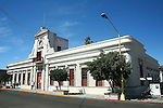 FORMER MEXICAN's GOVERNOR STATE HOUSE<br />