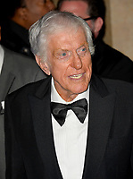 Dick Van Dyke at the 2017 AMD British Academy Britannia Awards at the Beverly Hilton Hotel, USA 27 Oct. 2017<br /> Picture: Paul Smith/Featureflash/SilverHub 0208 004 5359 sales@silverhubmedia.com