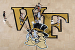 2017.02.05 - NCAA WBB - Pitt vs Wake Forest
