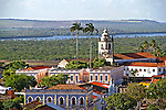 Centro historico de Joao Pessoa. Paraiba. 2014. Foto de Kleide Teixeira.