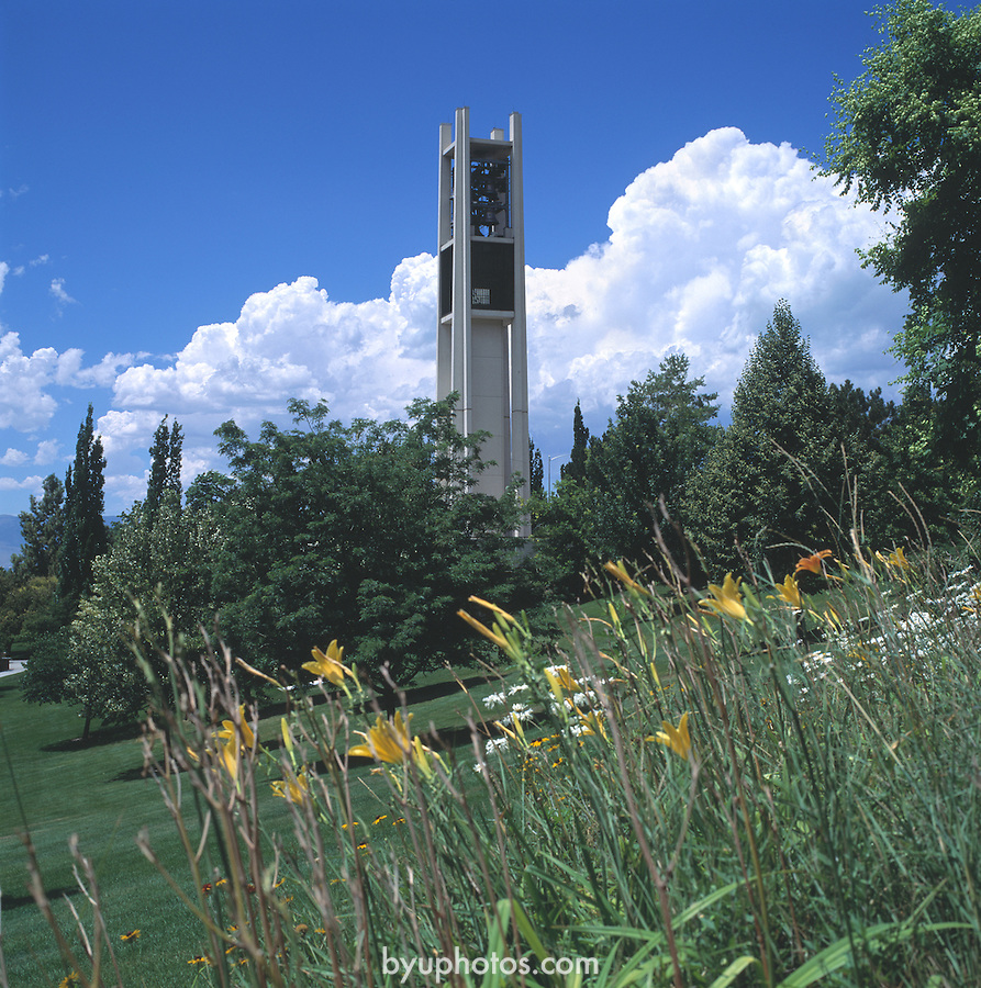 BELL 9710 9010..Bell Tower Scenics...October, 1997..Photo by: Mark Philbrick/BYU ..Copyright BYU PHOTO 2009.BYU PHOTO.(801) 422-7322.photo@byu.edu.