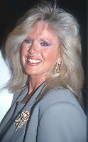 Connie Stevens 1991<br /> Photo By John Barrett/PHOTOlink