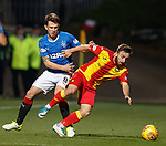 Ryan Jack and Steven Lawless