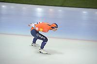 SPEED SKATING: HAMAR: Viking Skipet, 01-02-2019, ISU World Cup Speed Skating, Joy Beune (NED), ©photo Martin de Jong