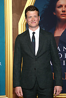 "HOLLYWOOD, CA - FEBRUARY 13: Ed Speleers, at the Premiere Of Starz's ""Outlander"" Season 5 at HHollywood Palladium in Hollywood California on February 13, 2020. Credit: Faye Sadou/MediaPunch"