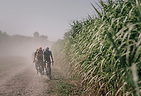 racing in the dust<br /> <br /> 92nd Schaal Sels 2017 <br /> 1 Day Race: Merksem > Merksem (188km)