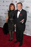 NEW YORK, NY - NOVEMBER 19: Regis Philbin  at the 40th International Emmy Awards in New York. November 19, 2012. © Diego Corredor/MediaPunch Inc. /NortePhoto