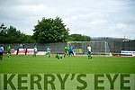 Denny Division 1a League final Mitchels Avenue FC Vs Tralee Celtic FC at Mounthawk Park on Sunday