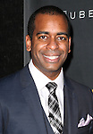 Daniel Breaker attending the Broadway Opening Night Performance After Party for 'The Performers' at E-Space in New York City on 11/14/2012