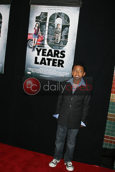 Jayson Maule<br />