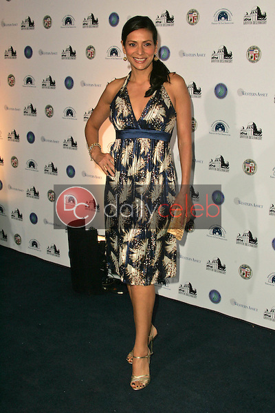 Constance Marie<br />at the Griffith Observatory Re-Opening Galactic Gala. Griffith Observatory, Los Angeles, CA. 10-29-06<br />Dave Edwards/DailyCeleb.com 818-249-4998