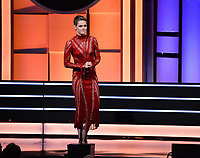 Kristen Stewart at the American Cinematheque 2017 Award Show at the Beverly Hilton Hotel, Beverly Hills, USA 10 Nov. 2017<br /> Picture: Paul Smith/Featureflash/SilverHub 0208 004 5359 sales@silverhubmedia.com