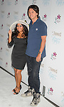 "MARINA DEL REY, CA. - September 27: Nicole ""Snooki"" Polizzi and Jonathan Cheban arrive at the ""Beautiful Eyes"" By Frownies Launch Party at the FantaSea Yacht Club on September 27, 2010 in Marina Del Rey, California."