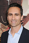 BEVERLY HILLS, CA - MAY 31: Nestor Carbonell attends the Los Angeles premiere of ARC Entertainment's 'For Greater Glory' at the AMPAS Samuel Goldwyn Theater on May 31, 2012 in Beverly Hills, California.
