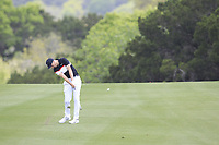 Ross Fisher (ENG) on the 2nd during the 1st round at the WGC Dell Technologies Matchplay championship, Austin Country Club, Austin, Texas, USA. 22/03/2017.<br /> Picture: Golffile | Fran Caffrey<br /> <br /> <br /> All photo usage must carry mandatory copyright credit (&copy; Golffile | Fran Caffrey)