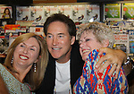 """Days Of Our Lives -Drake Hogestyn and fans  as they sign """"Days Of Our Lives Better Living"""" on September 27, 2013 at Books-A-Million in Nashville, Tennessee. (Photo by Sue Coflin/Max Photos)"""