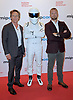 17.10.2017; Cannes, France: WILLIAM FITCHNER, THE STIG AND TOM FORD<br /> attend The World's Entertainment Content Market held in Palais de Festival, Cannes<br /> Mandatory Credit Photo: &copy;NEWSPIX INTERNATIONAL<br /> <br /> IMMEDIATE CONFIRMATION OF USAGE REQUIRED:<br /> Newspix International, 31 Chinnery Hill, Bishop's Stortford, ENGLAND CM23 3PS<br /> Tel:+441279 324672  ; Fax: +441279656877<br /> Mobile:  07775681153<br /> e-mail: info@newspixinternational.co.uk<br /> Usage Implies Acceptance of Our Terms &amp; Conditions<br /> Please refer to usage terms. All Fees Payable To Newspix International