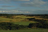 Kilmarnock (Barassie) Golf Course, Barassie, Ayrshire<br /> <br /> Copyright www.scottishhorizons.co.uk/Keith Fergus 2011 All Rights Reserved