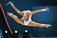 August 29, 2013 - Kiev, Ukraine - RITA MAMUN of Russia performs at 2013 World Championships.