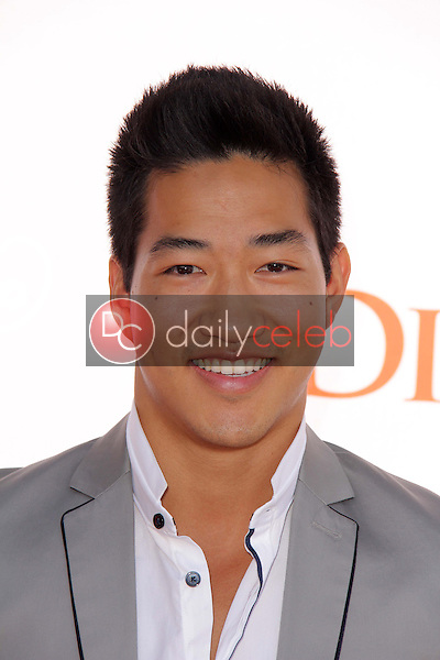 Alex Wong<br />
