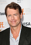 Greg Kinnear attending the The 2012 Toronto International Film Festival.Red Carpet Arrivals for 'Writers' at the Ryerson Theatre in Toronto on 9/9/2012