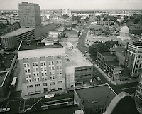 1961 August 29..Redevelopment.Downtown North (R-8)..Downtown Progress..North View from VNB Building..HAYCOX PHOTORAMIC INC..NEG# C-61-5-82.NRHA#..