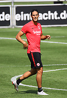 Goncalo Paciencia (Eintracht Frankfurt) - 21.08.2018: Eintracht Frankfurt Training, Commerzbank Arena, DISCLAIMER: <br /> DFL regulations prohibit any use of photographs as image sequences and/or quasi-video.