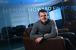Henry Howard Finance