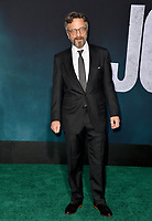 "LOS ANGELES, USA. September 29, 2019: Marc Maron at the premiere of ""Joker"" at the TCL Chinese Theatre, Hollywood.<br /> Picture: Paul Smith/Featureflash"