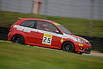 Andrew Taylor - Ford Fiesta ST