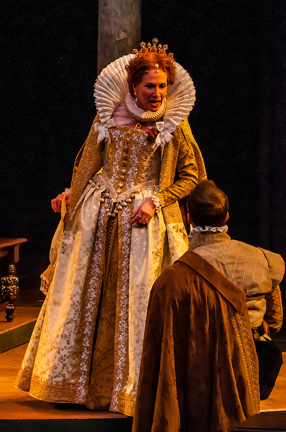 Mary Stuart The Story Of Queen Elizabeth I And Her