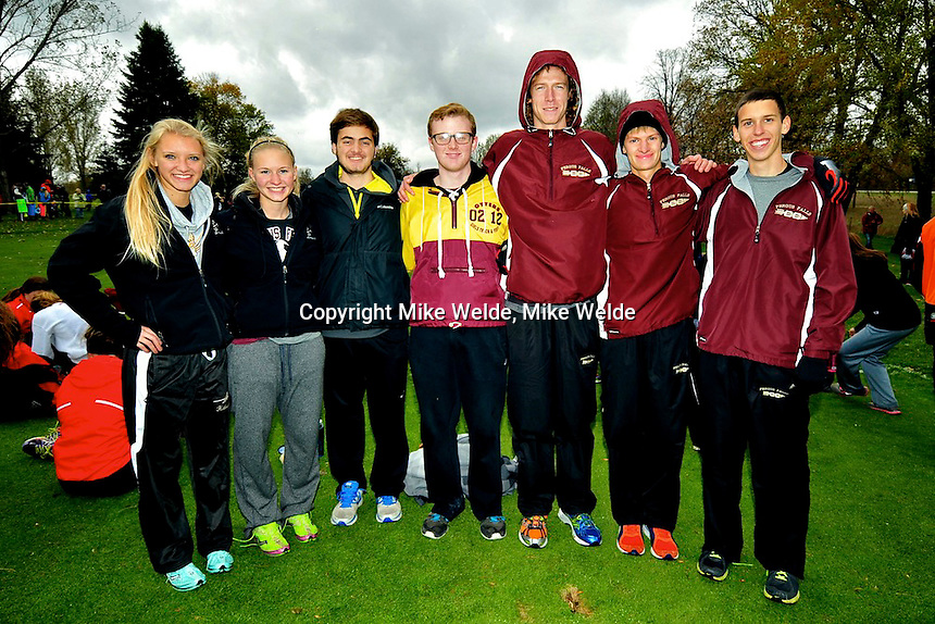 section 8AA race,  group