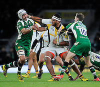 151128 London Irish v Wasps