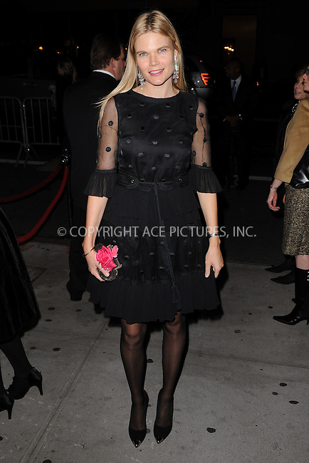 WWW.ACEPIXS.COM . . . . .November 16, 2010...New York City...Kate Shelter attends a screening of Love and Other Drugs at DGA Theater on November 16, 2010 in New York City....Please byline: KRISTIN CALLAHAN - ACEPIXS.COM.. . . . . . ..Ace Pictures, Inc: ..tel: (212) 243 8787 or (646) 769 0430..e-mail: info@acepixs.com..web: http://www.acepixs.com .