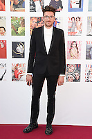 Henry Holland<br /> arrives for the Vogue 100 Gala Dinner held in Kensington Gardens, London.<br /> <br /> <br /> ©Ash Knotek  D3122  23/05/2016