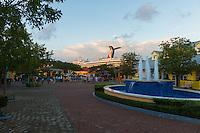 Roatan Island Mahogany Bay, Honduras