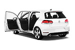 2013 Volkswagen GTI 4 Door hatchback2013 Volkswagen GTI 4 Door hatchback