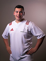 Ethan McQuinlin. The 2017 New Zealand Schools Barbarians rugby union headshots at the Sport and Rugby Institute in Palmerston North, New Zealand on Monday, 25 September 2017. Photo: Dave Lintott / lintottphoto.co.nz