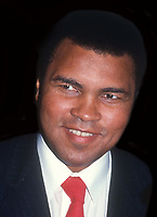 Muhammed Ali 1990<br /> Photo By John Barrett/PHOTOlink