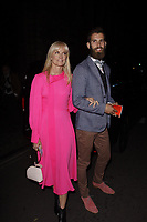 LONDON, ENGLAND - JUNE 04 :  Joely Richardson leaves The Royal Academy Of Arts Summer Exhibition preview party at The Royal Academy on June 04, 2019 in London, England.<br /> CAP/AH<br /> ©AH/Capital Pictures