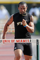 FIU Track / UM Challenge (3/29/08)