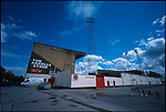 The County Ground, home of Swindon Town FC. Photo by Tony Davis