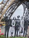 VMI Vincentian Heritage Tour: Members of the Vincentian Mission Institute cohort visit XXXXX Thursday, June 23, 2016, as the toured Vincentian sites in Paris, France. (DePaul University/Jamie Moncrief)