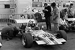 "Wilson Fittipaldi XXVI B.A.R.C. ""200"" 1971<br /> Yellow Pages - Jochen Rindt Memorial Trophy<br /> European Trophy for Formula 2 Drivers, Round 2<br /> Thruxton Circuit, Andover, Great Britain"