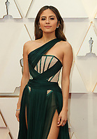 09 February 2020 - Hollywood, California - Erin Lim. 92nd Annual Academy Awards presented by the Academy of Motion Picture Arts and Sciences held at Hollywood & Highland Center. Photo Credit: AdMedia