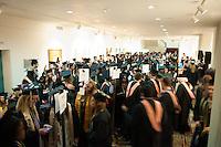 GWSPH Graduation 2015