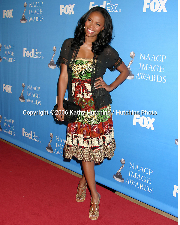 Jill Marie Jones.NAACP Image Award Nominees Luncheon.Beverly Hilton Hotel.Beverly Hills, CA.February 11, 2006.©2006 Kathy Hutchins / Hutchins Photo....