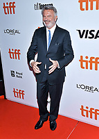 "06 September 2019 - Toronto, Ontario Canada - Sam Neill. 2019 Toronto International Film Festival - ""Blackbird"" Premiere held at Roy Thomson Hall. <br /> CAP/ADM/BPC<br /> ©BPC/ADM/Capital Pictures"