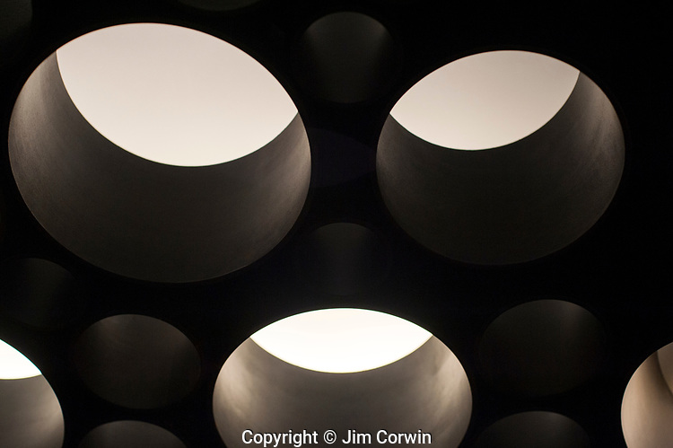 Abstract Orb Lights