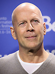 Bruce Willis attending the The 2012 Toronto International Film Festival Photo Call for 'Looper' at the TIFF Bell Lightbox in Toronto on 9/6/2012